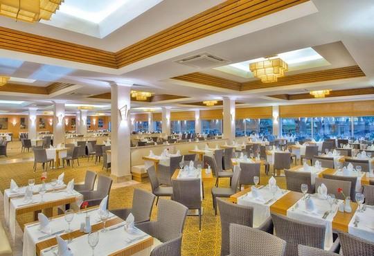 Akka Hotels Alinda 5* - снимка - 11