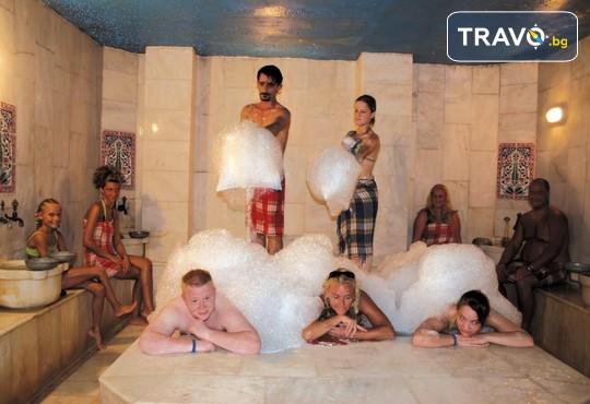 Aslan City (ex. Aslan Kleopatra Beste) 4* - снимка - 15