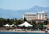 Самолетна почивка в Турция! 4 нощувки на човек на база All inclusive в Febeach Hotel Side 4*, Сиде, Турска ривиера с двупосочен чартърен полет от Варна - thumb 3