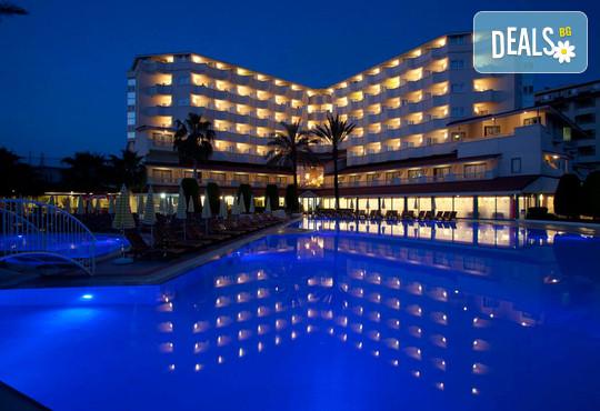 Febeach Hotel Side 4* - снимка - 1