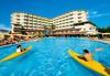 Самолетна почивка в Турция! 4 нощувки на човек на база All inclusive в Febeach Hotel Side 4*, Сиде, Турска ривиера с двупосочен чартърен полет от Варна - thumb 4