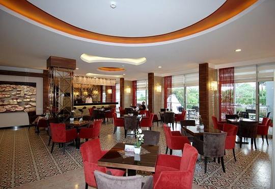 Grand Okan Hotel 4* - снимка - 12