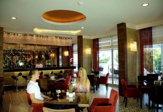 Grand Okan Hotel 4* - снимка - 13