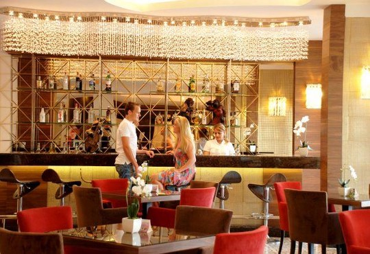 Grand Okan Hotel 4* - снимка - 14