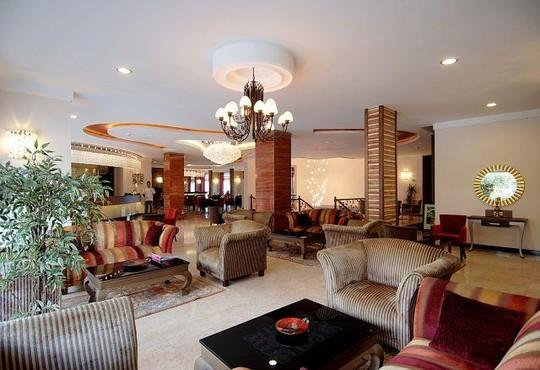 Grand Okan Hotel 4* - снимка - 15