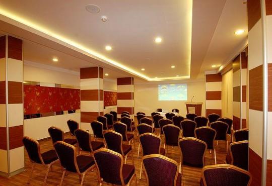 Grand Okan Hotel 4* - снимка - 16