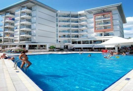 Grand Okan Hotel 4* - снимка - 18