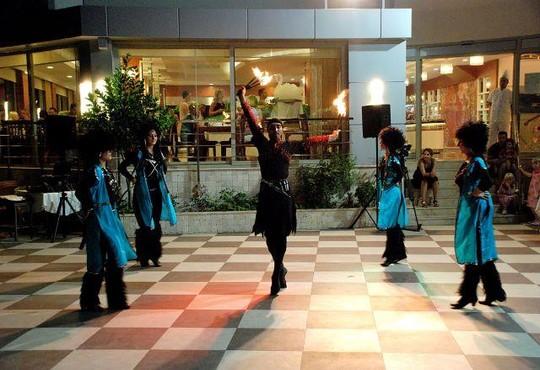 Grand Okan Hotel 4* - снимка - 20