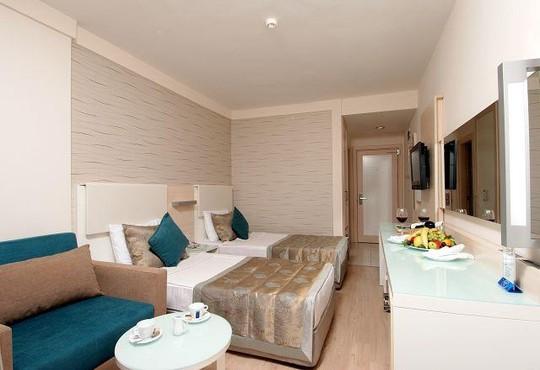 Grand Okan Hotel 4* - снимка - 23