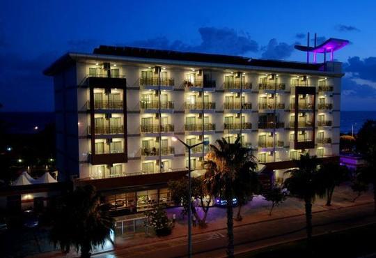 Grand Okan Hotel 4* - снимка - 25