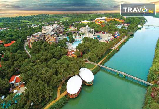 Xanadu Resort Hotel 5* - снимка - 3