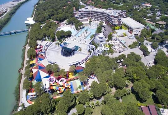 Xanadu Resort Hotel 5* - снимка - 57