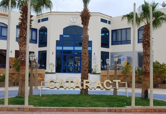Cataract Resort 4* - снимка - 1