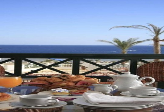 Coral Beach Resort Montazah 4* - снимка - 19