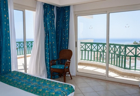 Coral Beach Resort Montazah 4* - снимка - 20
