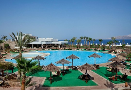 Coral Beach Resort Montazah 4* - снимка - 23