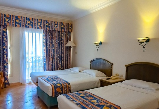 Coral Beach Resort Montazah 4* - снимка - 26