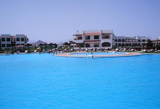 Coral Beach Resort Montazah 4* - снимка - 29