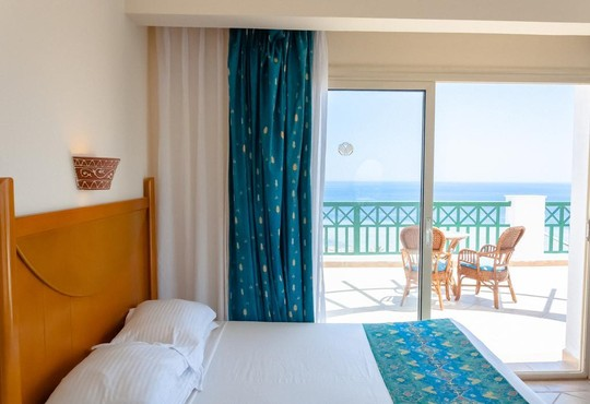 Coral Beach Resort Montazah 4* - снимка - 12