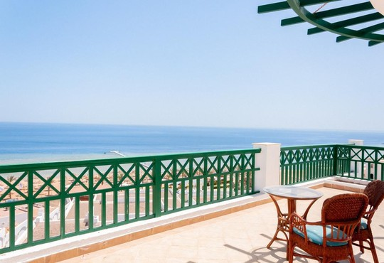 Coral Beach Resort Montazah 4* - снимка - 14