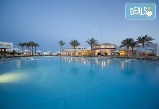 Coral Beach Resort Tiran 4* - снимка - 1