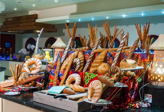 Coral Beach Resort Tiran 4* - снимка - 22