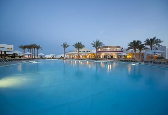 Coral Beach Resort Tiran 4* - снимка - 11