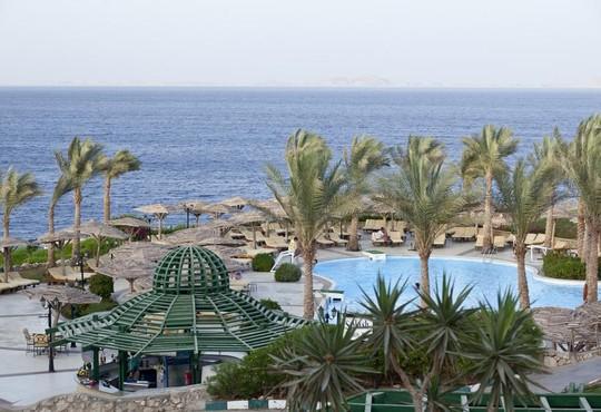 Coral Beach Resort Tiran 4* - снимка - 30