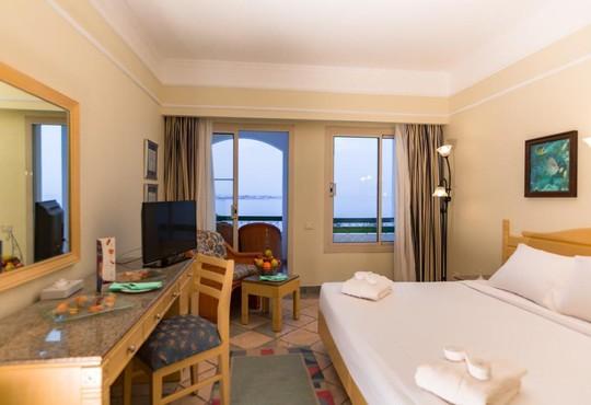 Coral Beach Resort Tiran 4* - снимка - 12