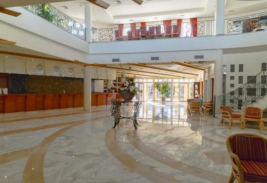 Coral Beach Resort Tiran 4* - снимка - 13