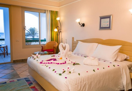 Coral Beach Resort Tiran 4* - снимка - 14