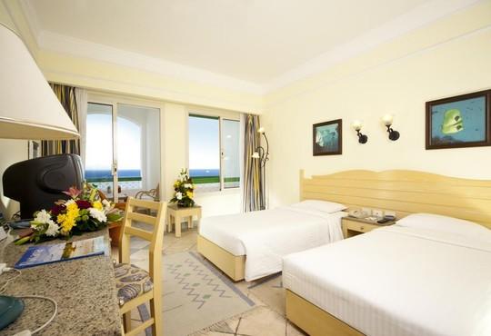 Coral Beach Resort Tiran 4* - снимка - 16