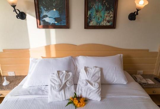 Coral Beach Resort Tiran 4* - снимка - 18