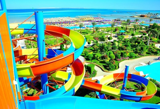 Hawaii Caesar Dreams Resort & Aqua Park 5* - снимка - 28