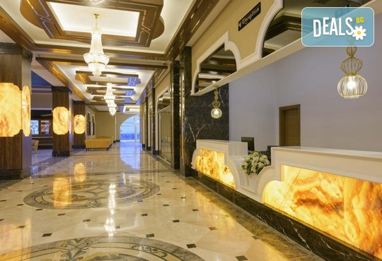 Azur Resort & Spa 5* - снимка - 4
