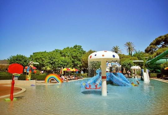 Gloria Verde Resort 5* - снимка - 6