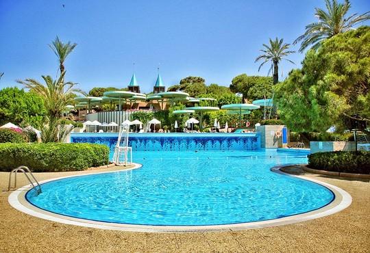 Gloria Verde Resort 5* - снимка - 7