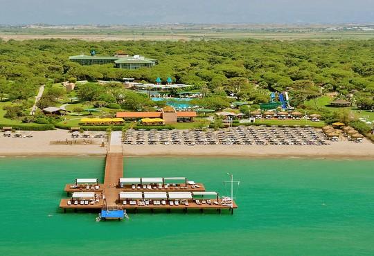 Gloria Verde Resort 5* - снимка - 1
