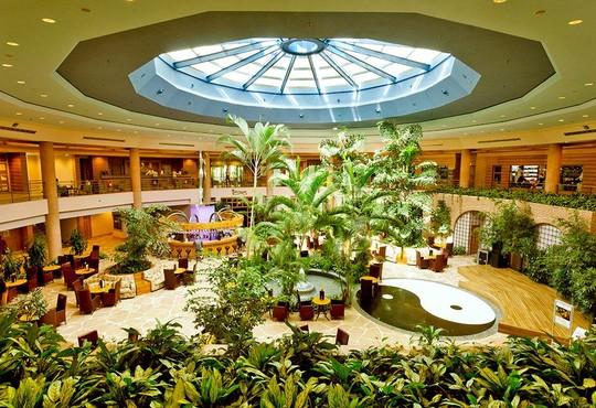 Gloria Verde Resort 5* - снимка - 11