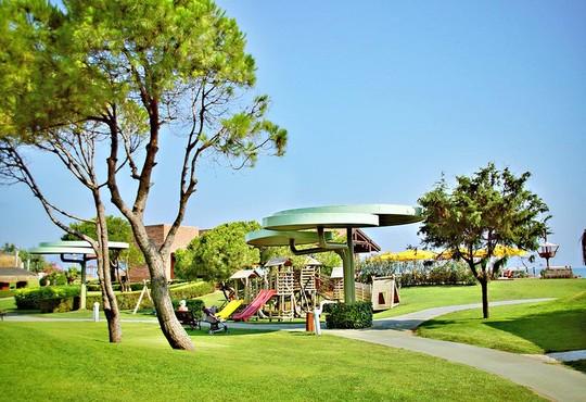 Gloria Verde Resort 5* - снимка - 12