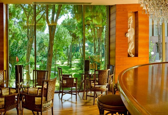 Gloria Verde Resort 5* - снимка - 14
