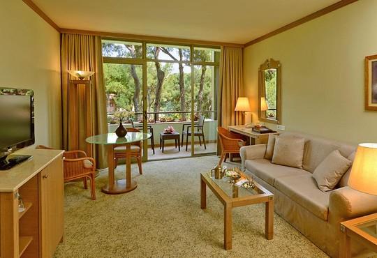Gloria Verde Resort 5* - снимка - 20