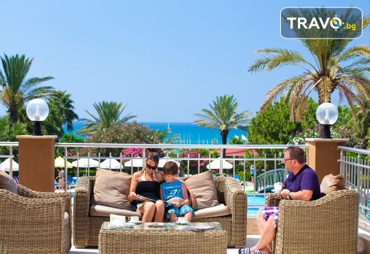 Terrace Beach Resort 5* - снимка - 4