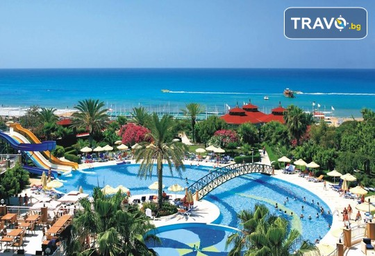 Terrace Beach Resort 5* - снимка - 5