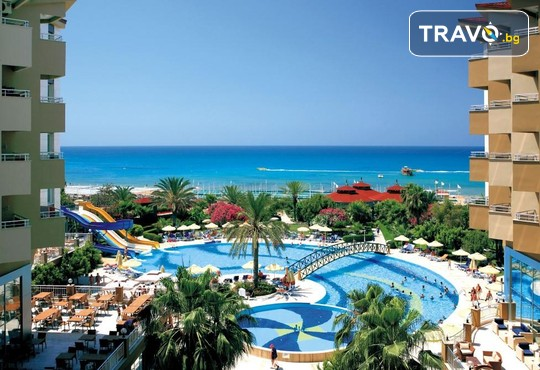 Terrace Beach Resort 5* - снимка - 6