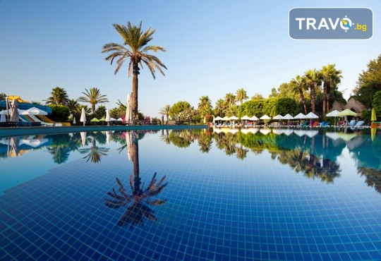Terrace Beach Resort 5* - снимка - 7