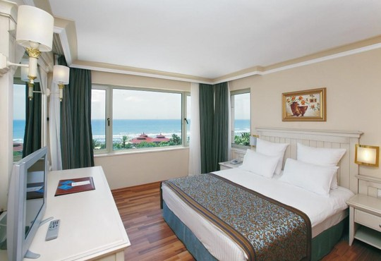 Terrace Beach Resort 5* - снимка - 10