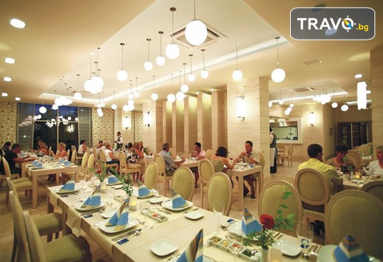 Terrace Beach Resort 5* - снимка - 14