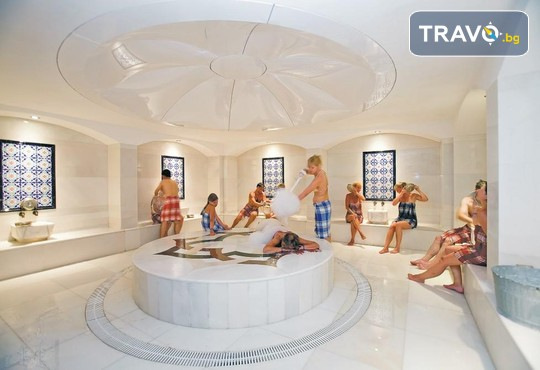 Terrace Beach Resort 5* - снимка - 18