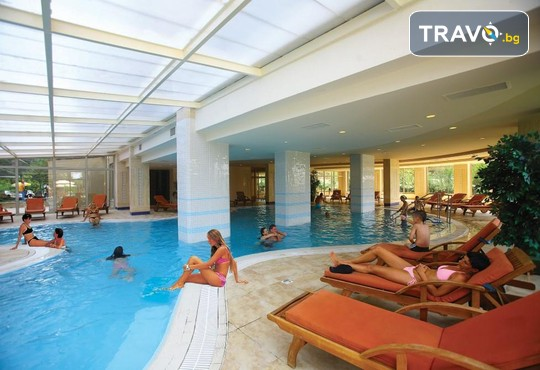 Terrace Beach Resort 5* - снимка - 31
